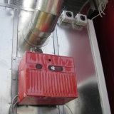 Spritzlackierverfahren-Raum-Spraytan-Ofen (CER Spray-Stand)