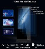 43, 47, 50, 55, 65 pulgadas que hacen publicidad del jugador, señalización de Digitaces, visualización del LCD