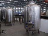 linea di produzione completa automatica completa di trattamento delle acque 39t/H