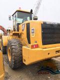 De seconde main Cat Chargeur sur roues 950h Matériel de construction pour la vente du chargeur hydraulique