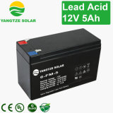 高品質によって密封される充電電池12V 5ah