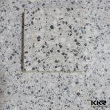 Kunstmatige Zuivere Acryl Stevige Oppervlakte 10mm van de Steen voor de Tegels van de Muur