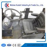 Kudatbrandのよい価格の小型車輪のバックホウのローダー