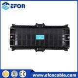 4 em 4 para fora da caixa do compartimento da junção de fibra óptica / FTTX Caixa de Ligação