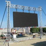 LED 스크린을 걸기를 위한 Alumimun Truss