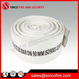 L'équipement de lutte contre les incendies le flexible en PVC flexible de jardin