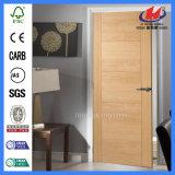 Дверь Ce массового производства отлитая в форму сертификатом полная