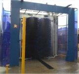 バスきれいな装置のための自動貨物自動車の洗濯機