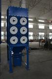 木によって使用される空気清浄器220V/208V/60Hz/3pHのカートリッジサイクロンの集じん器