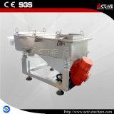 Plastikpelletisierer-Maschinen-Einfüllstutzen, der für pp.-PET-Belüftung-ABS zusammensetzt