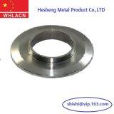 Pezzi meccanici dell'adattatore della valvola del pezzo fuso di precisione dell'acciaio inossidabile