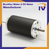 motor de la C.C. del cepillo de 24V-36V 20W-60W P.M. para la industria