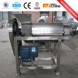 Pulping vegetal con alta capacidad de la máquina