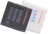 Controlador de puerta única independiente Ek-02A trabajar con la tarjeta de 125 kHz em