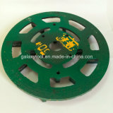 Diamond Abrassive металлический диск инструмента для шлифования гранита слоя