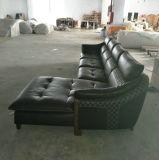 Новое прибытие l мебель софы кожи формы (A70)