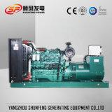 Открытого типа 800квт электрической мощности генератора с Yuchai дизельного двигателя