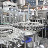 (RXGF) 3en1 jugo caliente de la línea de llenado de jugo embotellado