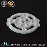 OEM ODM and Obm Customize Design High Pure Aluminated Ceramic Disc