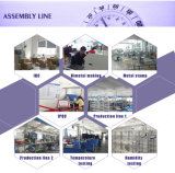 Termômetro bimetálico industrial da água (KH-W201T)