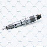 Erikc Bosch 0445120121 Liseronの注入器0445 120の121のディーゼル注入の自動車燃料噴射装置Cumminsのための0 445 120 121 Inyectoresのディーゼル