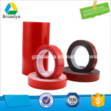 Substituto de la cinta de acrílico de la industria de la espuma de los 3m 49series Vhb (BY5064B)