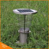 Lumière solaire de jardin de lumière solaire de pelouse