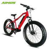 48V 1000W MI Fat pneu d'entraînement vélo électrique