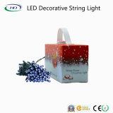 Luz da corda do Natal do diodo emissor de luz para o casamento do parque do partido de jardim