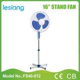 Der preiswerteste Heiß-Verkauf Standplatz-Ventilator mit Licht (FS40-012)