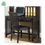 [توب قوليتي] [سليد ووود] [وريتينغ دسك], حاسوب مكتب مع كرسي تثبيت