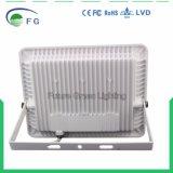 2year保証が付いているIP65 100-300W LEDのフラッドランプ