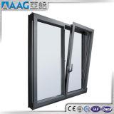100 % des peuplements d'endurance jusqu'à relever le défi fenêtres coulissantes en aluminium
