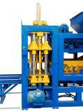 Qt4-15 hydraulique automatique Prix machine à fabriquer des briques de ciment au Ghana