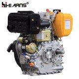 Het Elektrische Begin van de dieselmotor met Nokkenas (HR186FS)