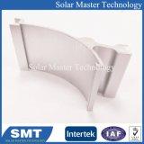 Personalizar el perfil de aluminio hermético para armario
