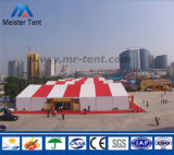 3000 Seatersの大きい屋外PVCイベントの結婚式の玄関ひさし党テント