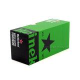 Luxe deksel-van de Verpakkende Doos van het Karton voor Powerbank