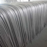 Canalização flexível elétrica do aço inoxidável com fio trançado