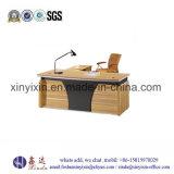Scrivania di legno della sporgenza di disegno semplice della mobilia della Cina (1809#)
