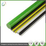 Forte fascio di fibre ottiche di durezza per materiale da costruzione a forma di