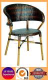 대중음식점 옥외 의자 대나무 다방 의자 안뜰 의자
