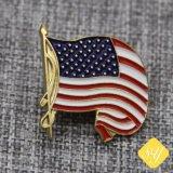 Distintivo transnazionale BRITANNICO della bandierina della fabbrica