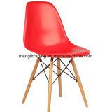 Vermelho/azul/verde/ mobiliário branco Cadeira Eames