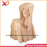 De Dekking van de Stoel van de polyester/van het Satijn/van de Bloem Spandex voor Banket/Restaurant/Hotel/Zaal/Huwelijk