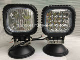 Auto Partes 12/24V LED CREE LED de luces de trabajo camioneta SUV Jeep ATV de iluminación