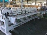 필기용 종이 자수 기계를 뜨개질을 하는 8개의 헤드는 자수 기계 Tajima 소프트웨어 중국 좋은 품질을 전산화했다