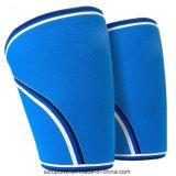 最適の圧縮の適性の膝のための滑り止めのネオプレンの波カッコサポート