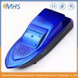 Productos personalizados de procesamiento electrónico de inyección de moldes de plástico