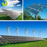 Modulo solare elettrico-solare del sistema energetico poli